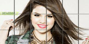 Hra - Selena Gomezs Trend