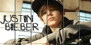 Hra - Justin Bieber Fashion