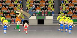 Hra - Kick Out Bieber
