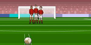 Hra - Free Kick