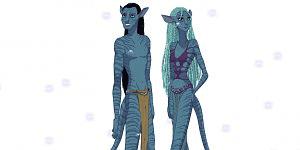 Hra - Avatar Doll Divine