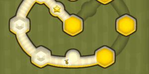 Hra - The Bee Way
