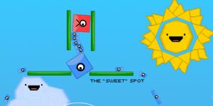Hra - Pixle Physics