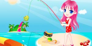 Fishing For Cuties