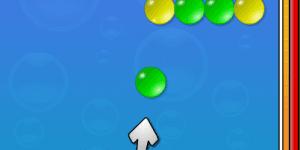Bubbles Game
