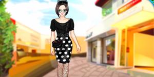 Street Fashion Beauty