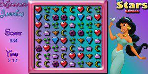 Hra - Bejeweled Jasmine