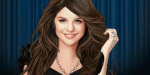 Hra - Selena Gomez Celebrity Makeover