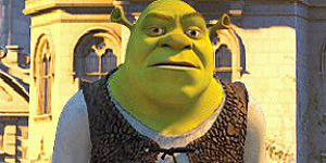 Shrek Belch
