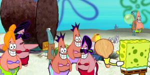 SpongeBob Squarepants: Trail of the Snail