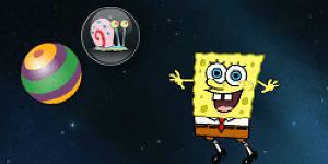 Spongebob Rescuer