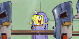 Hra - Spongebob Squarepants - The Krab o Matic 3000