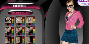 Hra - Real Hannah Montana