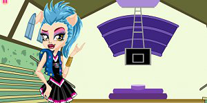 Howleen Wolf Monster High