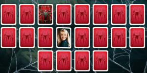 Hra - Spider-man 3 Memory Match