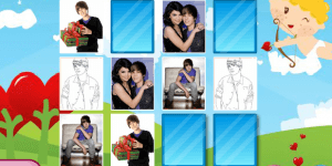 Hra - Justin Bieber Love Memory