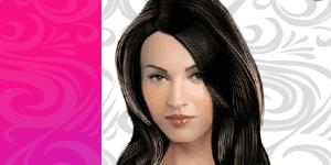Megan Fox Makeover