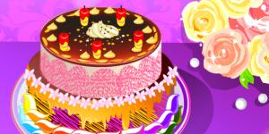 Design Wedding Cake