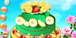 Your Surprise Cake 2
