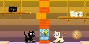 Hra - Swing Cat