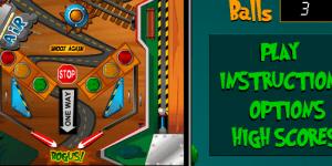 Hra - Xtreme Pinball