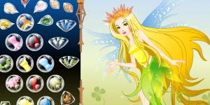 Hra - Fairy 2