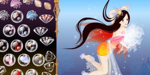 Hra - Fairy 7