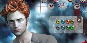 Hra - Twilight Makeover