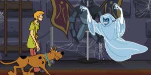 Scooby Bag Of Power Potions
