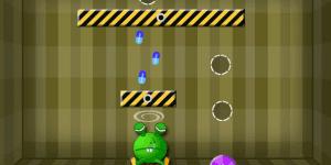Hra - Trigger Path