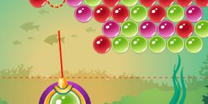 Hra - Sea Bubbles