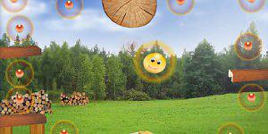 Hra - Forest Fidget
