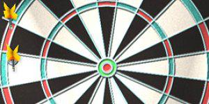 Hra - Darts 501