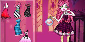 Monster Highs CA Cupid
