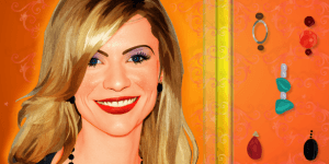 Claire Danes Makeover
