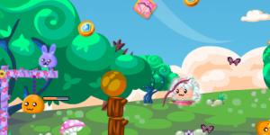 Puru Puru Artemis