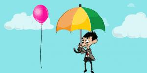 Hra - Crazy Mr Bean