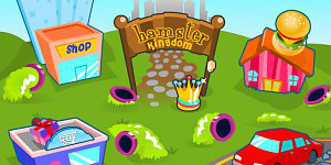 Hra - Hamster Kingdom