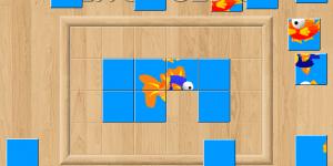 Hra - Live Puzzle