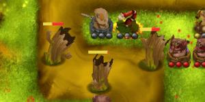 Hra - Wild Heroes