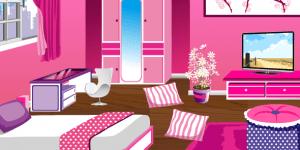 Cute Bedroom Decorating