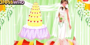 Glam Bride Makeover