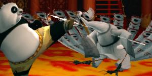 Kung Fu Rumble