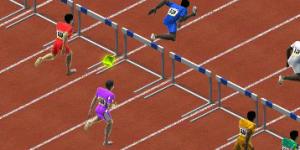 Hra - Hurdles Race