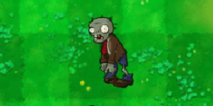 Hra - Plants vs Zombies