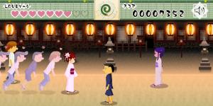 Hra - School Flirting Game 2