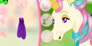 Unicorn Caring 2