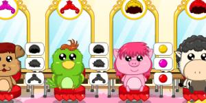 Hra - Pretty Pet Salon