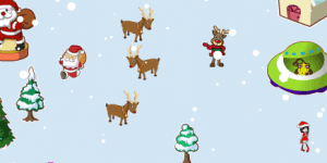 Hra - My New Christmas Town