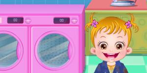 Hra - Baby Hazel Hygiene Care